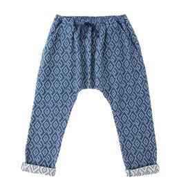 Tocoto Vintage Tocoto Vintage Pants Etnico