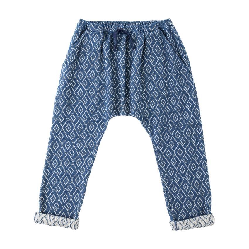 Tocoto Vintage Tocoto Vintage Pants Etnico (-40%)