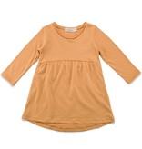 Phil & Phae Phil & Phae Dress Mila Golden (-40%)