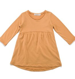 Phil & Phae Phil & Phae Dress Mila Golden (-50%)