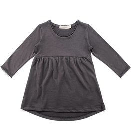 Phil & Phae Phil & Phae Dress Mila Graphite (-50%)