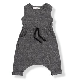 1 + in the family 1 + In The Family Onesie Anthracite (-50%)