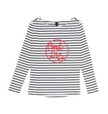 Little 10 Days Little 10 Days Thick Longsleeve Stripes (-60%)