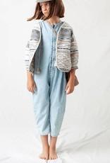 Tocoto Vintage Tocoto Vintage Denim Jumpsuit (-30%)