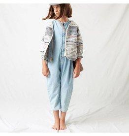 Tocoto Vintage Tocoto Vintage Denim Jumpsuit (-60%)
