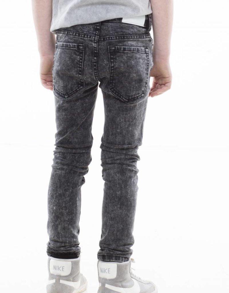 I dig denim I dig denim Bruce slim jeans  Black stonewashed