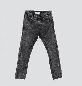 I dig denim Bruce slim jeans  Black stonewashed