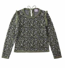 Tocoto Vintage Tocoto Vintage animal sweater