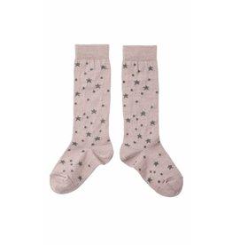 Tocoto Vintage Tocoto Vintage Dot and Stars socks