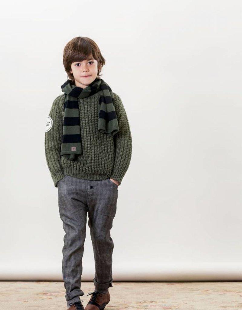 Tocoto Vintage Tocoto Vintage Loose Sweater -30%