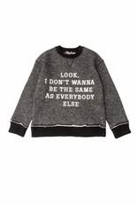Tocoto Vintage Tocoto Vintage Fleece Sweater -30%