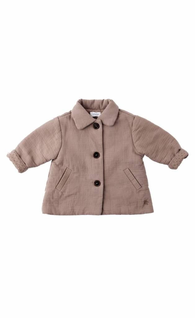 Tocoto Vintage Tocoto Vintage Padded Coat