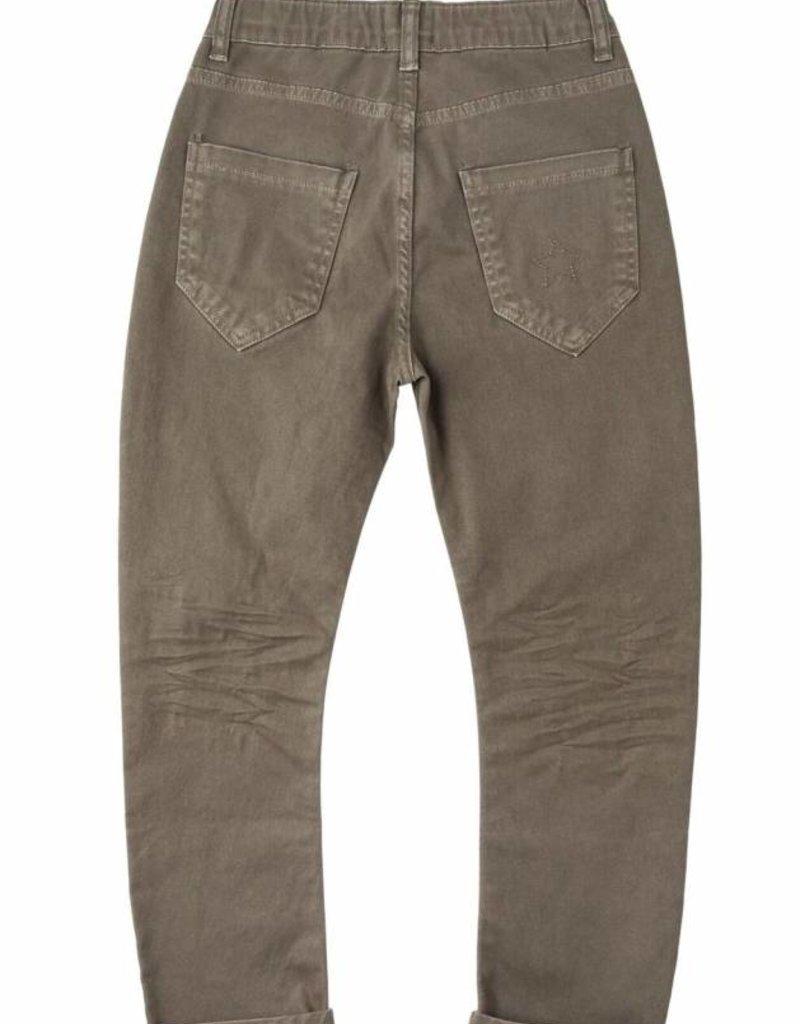 Tocoto Vintage Tocoto Vintage Velvet pants