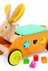 "Dexterity Cart ""Rabbit"""