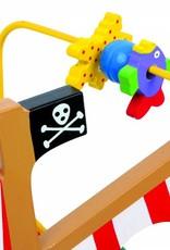 "Motor Activiteitenlus ""Piratenschip"""