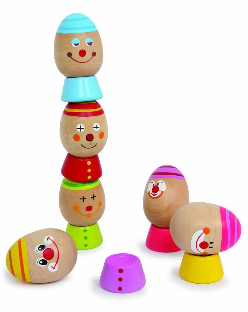 Stack-Egg