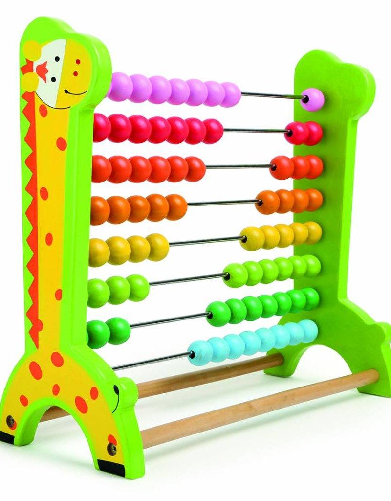 Giraffe counting frame   Produktslider Thumb  Produktslider Thumb  Produktslider Thumb  Produktdetail  Produktdetail  Produktdetail  Produktdetail  Produktdetail