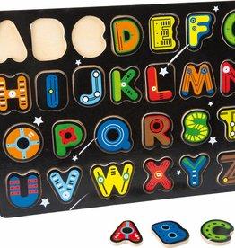 4767 - Letter Puzzel