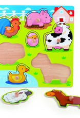 "Puzzle ""Cute Animals"""