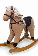 Rocking Horse Textile
