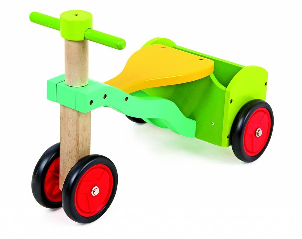 "Tricycle ""Nils"""