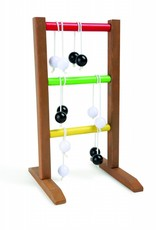 Tafel ladder gooispel