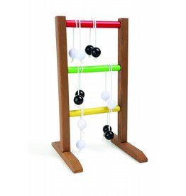 1272 - Ladder Table Throwing Game
