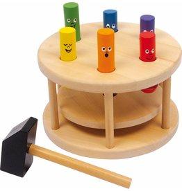 """6136 - Hammer Bench """"Drum"""""""