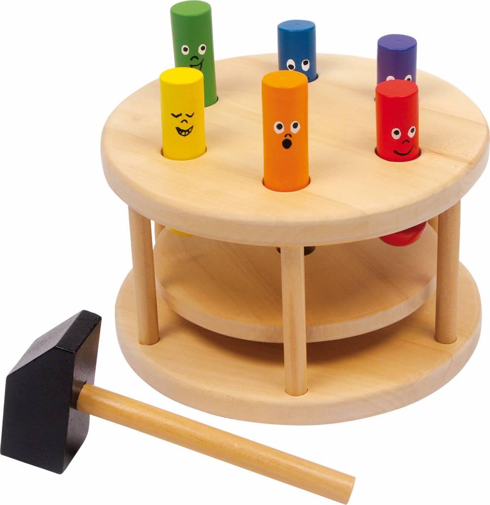 """Hammer Bench """"Drum"""""""