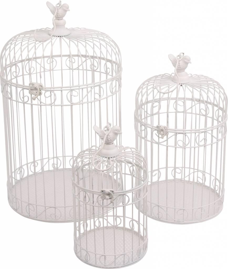 Vintage-Decoration Birdcage