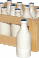 7062 - Melkflessen in krat