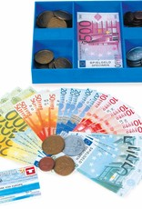 Box of Euro-Money