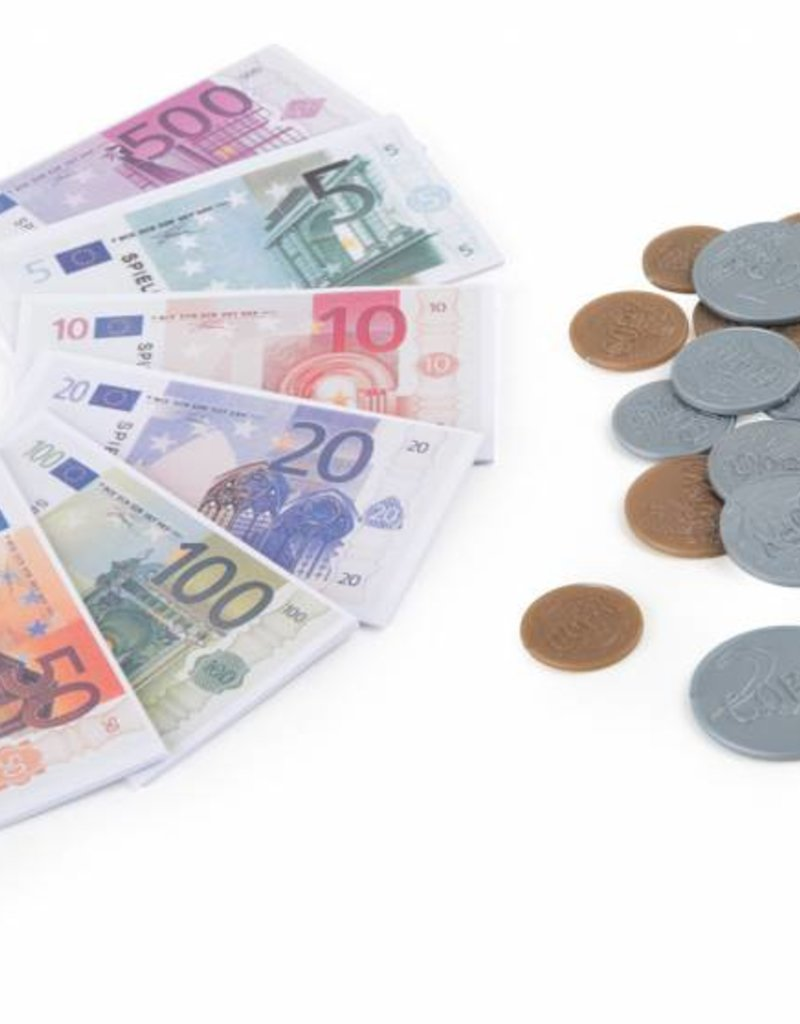 "Play Money"" Euro"""