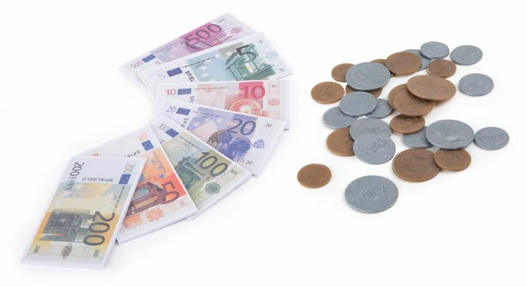 """Speelgoedgeld """"Euro"""""""