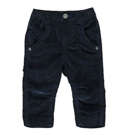 Lemon Beret Baby boys pant  total eclipse