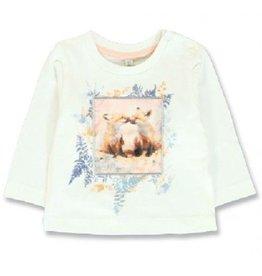 Lemon Beret 134817 Baby girls shirt  marshmallow -35%