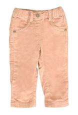 Lemon Beret  Nocturne baby girls pant  pink