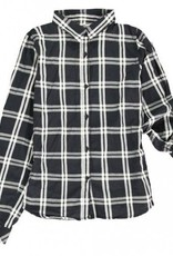Lemon Beret 134529 Nocturne teen girls blouse black