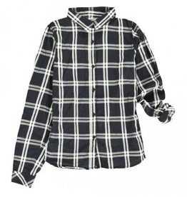 Lemon Beret 134529 Teen girls blouse black -35%