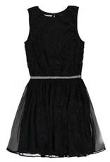 Lemon Beret 135532 Teen girls dress black -20%