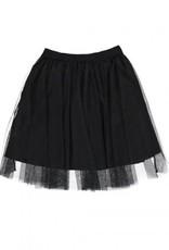 Lemon Beret 134978 Teen girls skirt black -20%