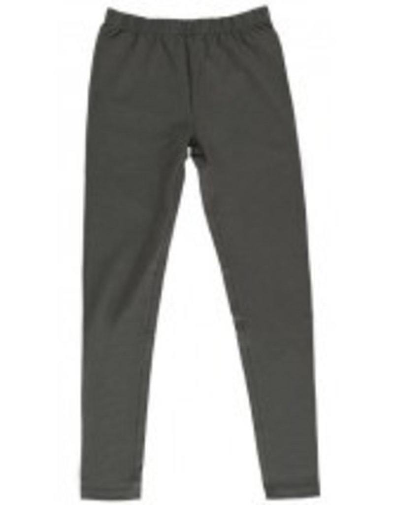 Lemon Beret 135734 - Essentials teen girls legging  black