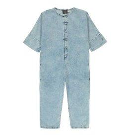 Tocoto Vintage Tocoto Vintage Denim Jumpsuit (-30%