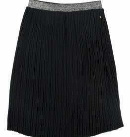 Rumbl! Rumbl! 4506_9_Black skirt plissé
