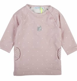 Bla bla bla 67078_33 Roze jurk -50%