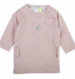 Blablabla 67078_33 Roze jurk -50%