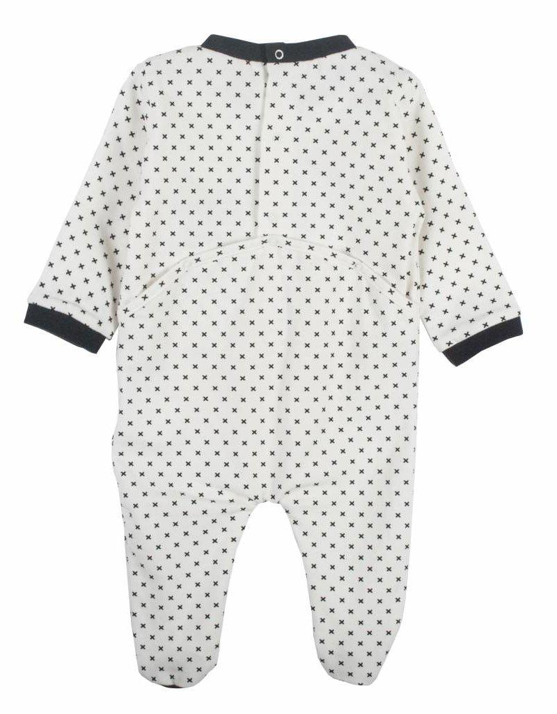 Bla bla bla Pyjama chilling