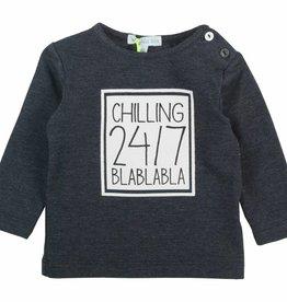 Bla bla bla 67129_79 T-shirt chilling -50%