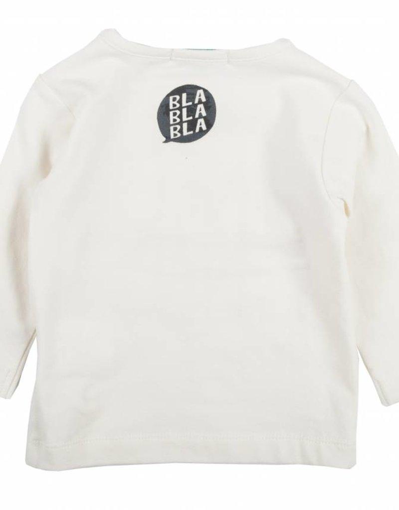 Bla bla bla  LS 67133_11_T-shirt -50%