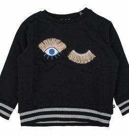 Rumbl! Sweater eye